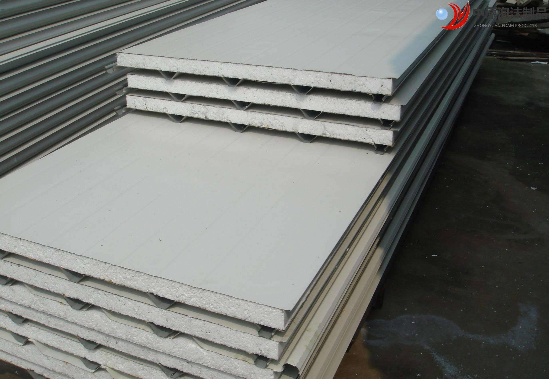 白色ETF夹芯泡沫板1
