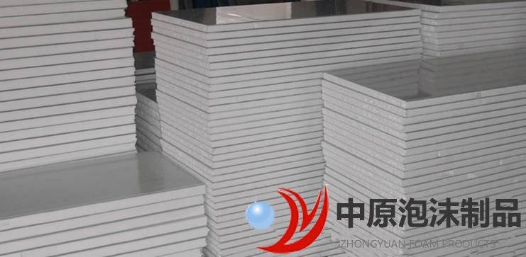 白色ETF泡沫夹芯板