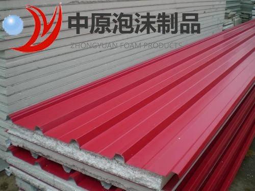 红色ETF泡沫夹芯板