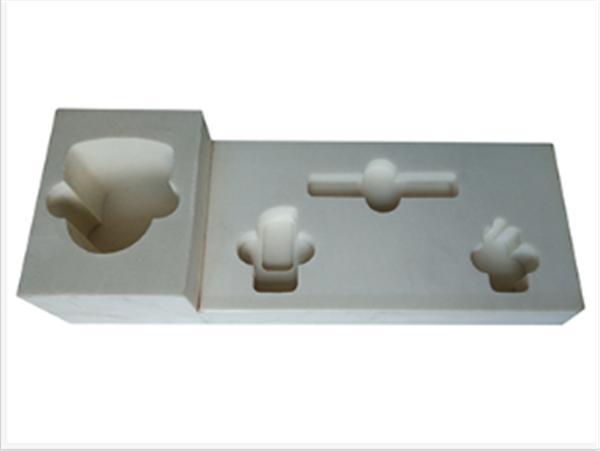 工业级防震泡沫包装