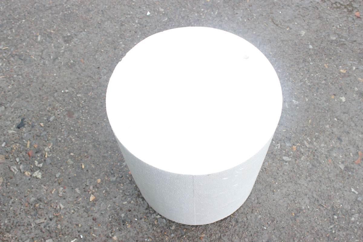 泡沫圆柱2