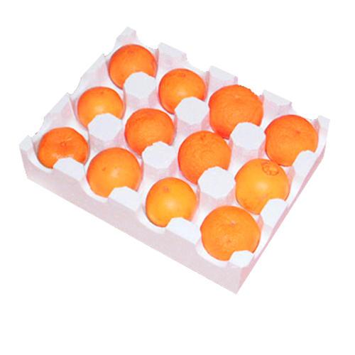 橙子泡沫箱