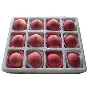 苹果泡沫箱