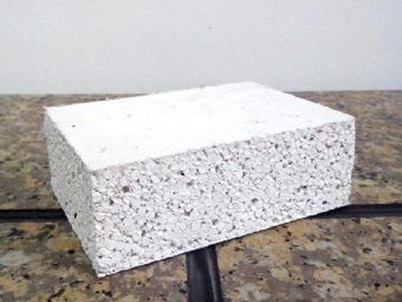 保温硅岩板